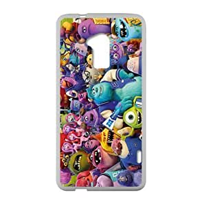 Monsters University Personalized Custom Case For HTC One Max
