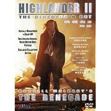 Highlander 2-the Renegade /