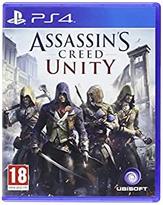 Assassin's Creed: Unity: playstation 4: Amazon.es: Videojuegos