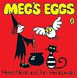 Meg's Eggs (Meg and Mog) by Nicoll Helen (2011-04-26) Paperback