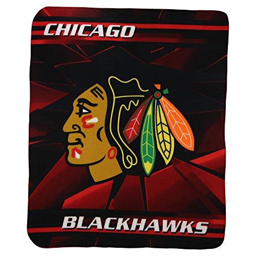 The Northwest Company NHL Lightweight Fleece Blanket (50