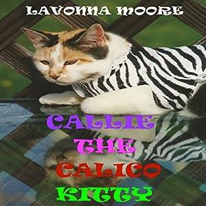 Callie the Calico Kitty Audiobook