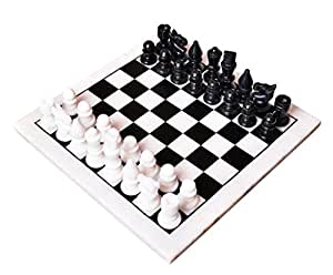 chess set amazon vintage complete chess set carved 29756