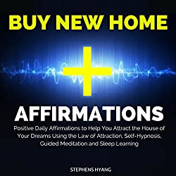 Buy New Home Affirmations