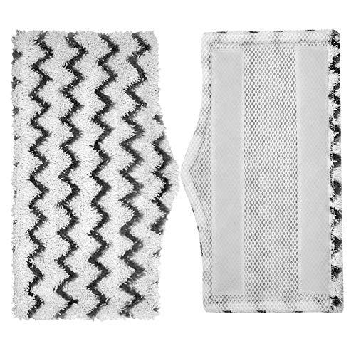 shark steam mop pads s3250 - 8