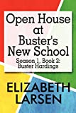 Open House at Buster's New School, Elizabeth Larsen, 1607495597