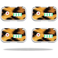 Skin For DJI Phantom 3 Drone Battery (4 pack) – Cute | MightySkins Protective, Durable, and Unique Vinyl Decal wrap cover | Easy To Apply, Remove, and Change Styles | Made in the USA