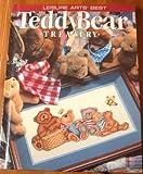 Leisure Arts' Best Teddy Bear Treasury, Inc.; Oxmoor House Leisure Arts, 084874165X