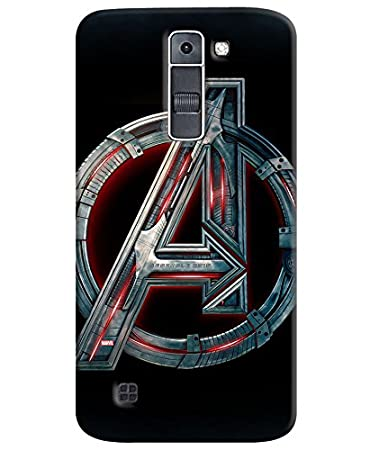 5b9dd6de16b297 FurnishFantasy Mobile Back Cover for LG K7 LTE: Amazon.in: Electronics