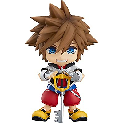 Good Smile Nendoroid Sora: Toys & Games