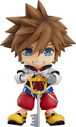 Good Smile Nendoroid Sora