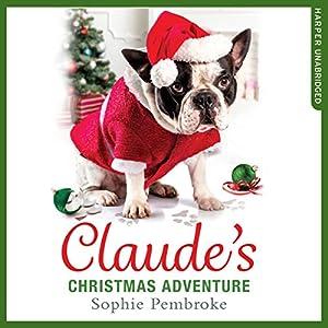 Claude's Christmas Adventure Audiobook