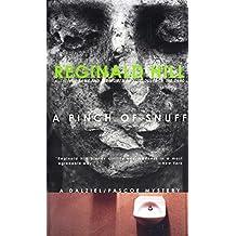 A Pinch of Snuff by Reginald Hill (1990-07-01)