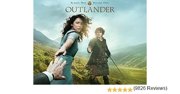 Amazon outlander season one volume one amazon digital amazon outlander season one volume one amazon digital services llc fandeluxe Gallery