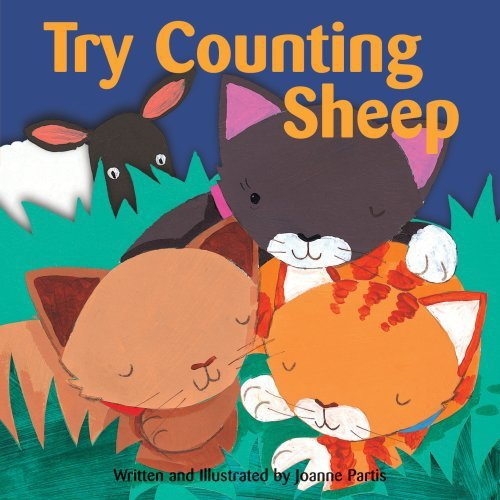 Try Counting Sheep ebook