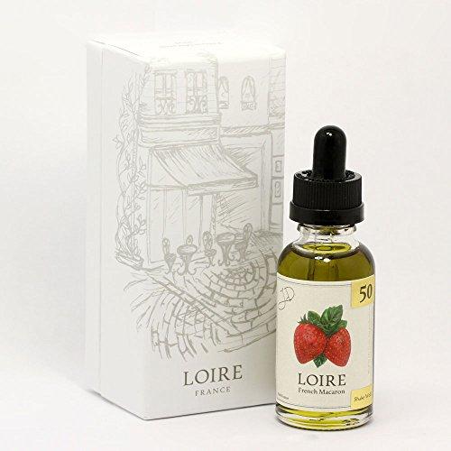 Loire-Hemp-Extract-50mg-Strawberry-Macaron-Tincture