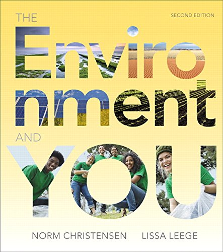 The Environment and You (2nd Edition) - Standalone book