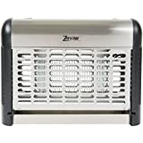 Stainless Steel Insect Trap / Bug Zapper - 2000 Sq. Ft. Coverage, 30W By TableTop King