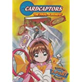 Cardcaptors  The Final Judgement
