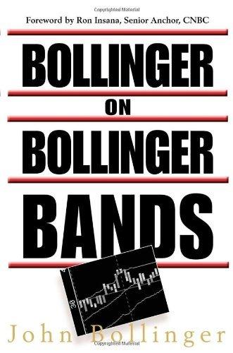 Download Bollinger on Bollinger Bands pdf