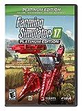 Software : Farming Simulator 17 Platinum Edition - PC