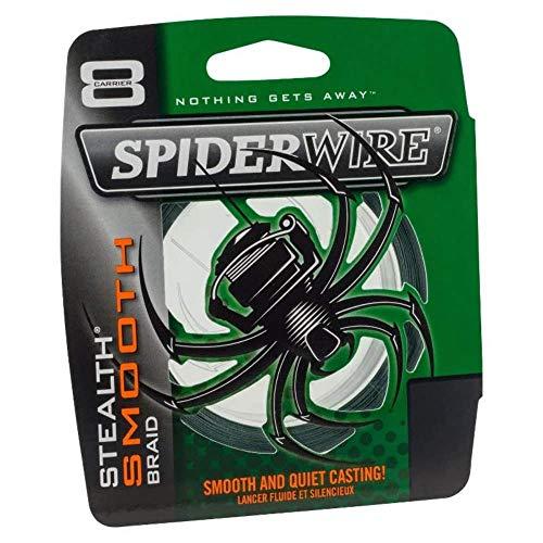 300 m SpiderWire Fishing Dura-4 Braid Green//Moss
