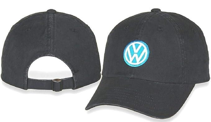 Checkered Flag Vw >> Amazon Com Checkered Flag Volkswagen Vw Logo Garment Washed