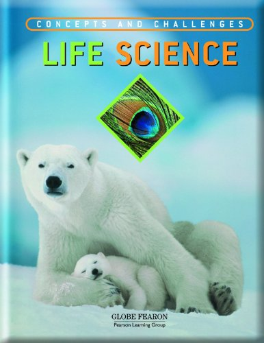 Life Science: Concepts and Challenges