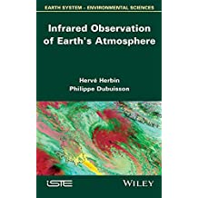 Infrared Observation of Earth's Atmosphere (Focus)