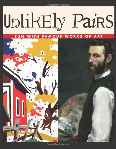 Download Unlikely Pairs (Bob Raczka's Art Adventures) PDF ePub fb2 book