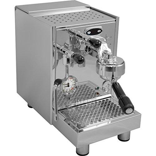 Tank Espresso Commercial Machine (Bezzera BZ07 PID Commercial Espresso Machine Manual and Fully Automatic Tank Vibe Pump)