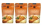PASSAGE FOODS | Sauce | Lemon Chicken | Gluten Free [ 3 Pack ]