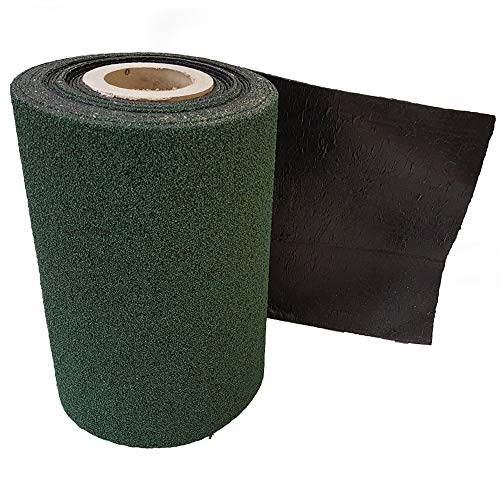 Roofing Felt Shingles   Roll Out Ridge Roll   Shed Roof Felt   5 Colours  ...