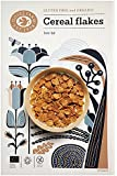 Doves Farm Organic Cereal Flakes 375 g (Pack of 4)