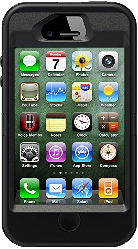 otterbox belt clip iphone 4s - 7