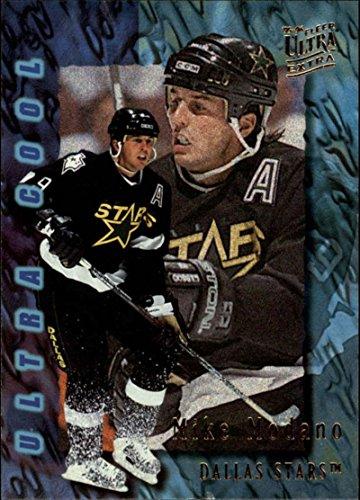 1995-96 Fleer ULTRA w Extra Dallas Stars Team Set 15 Cards Jamie Langenbrunner RC