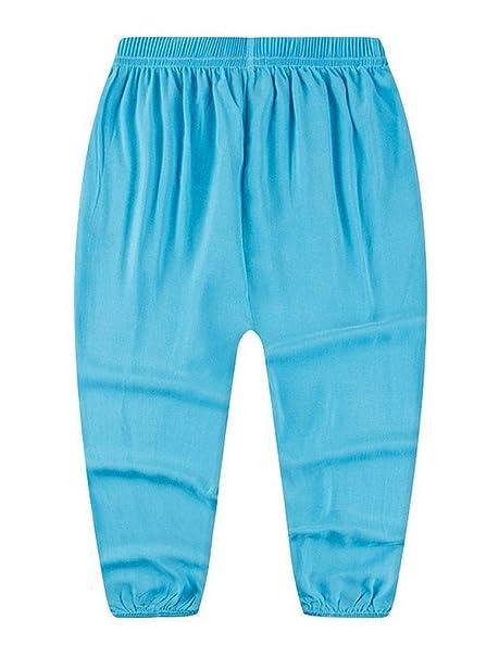 Xiang Ru - Pantalones de Yoga para niños: Amazon.es: Ropa y ...