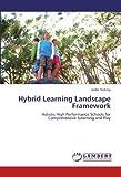 Hybrid Learning Landscape Framework, Jaime Vickrey, 3846538981