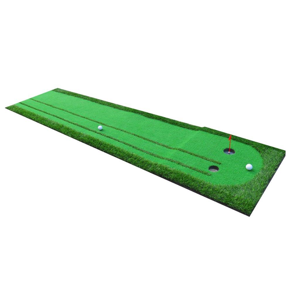 TY beiゴルフインドア練習マットPutt練習マット300 × 50 cm   B07DR57M31