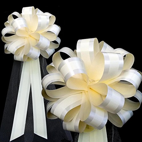 The 8 best wedding bows