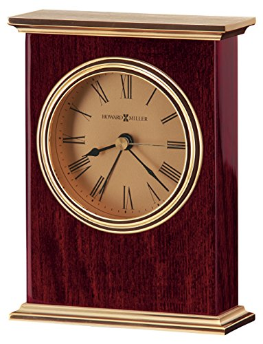 Howard Miller 645-447 Laurel Table Clock ()