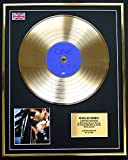GEORGE MICHAEL/Cd Gold Disc Record Limited Edition/FAITH