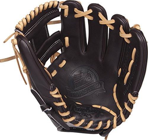 "Rawlings Pro Preferred Regular Pro I Web 11-1/4"" Baseball Gloves from Rawlings"