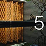 5 in Five, Oscar Riera Ojeda, Darlene Smyth, Albert Lim, 8499361862