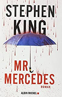 Mr Mercedes : roman, King, Stephen
