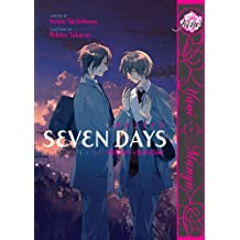 Seven Days: Friday-Sunday (Yaoi Manga)