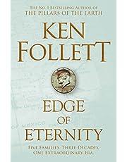 Edge of Eternity: Ken Follett: 3