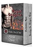 Royal Dragons: Books One & Two