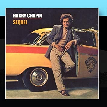 Image result for harry chapin taxi album cover picture