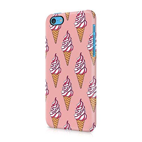 iphone 5c case ice cream cone - 9